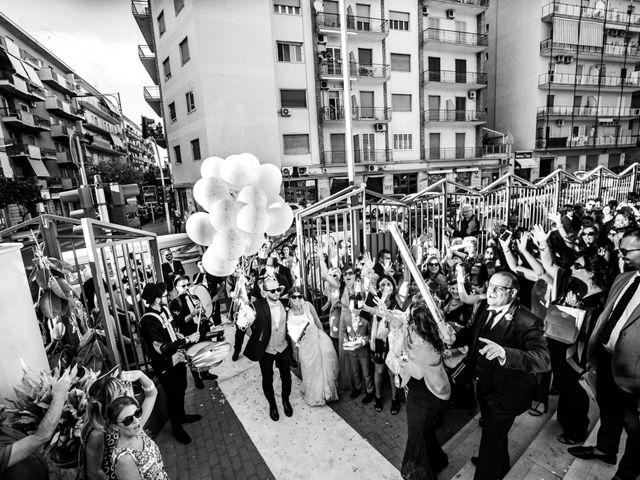 Il matrimonio di Roberto e Claudia a Bari, Bari 28