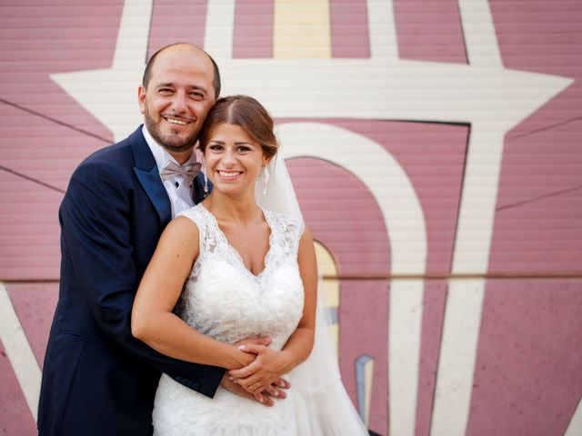 Il matrimonio di Roberto e Claudia a Bari, Bari 30