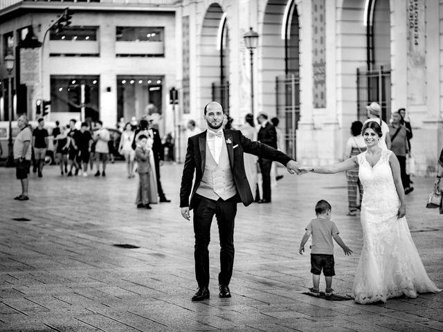 Il matrimonio di Roberto e Claudia a Bari, Bari 31