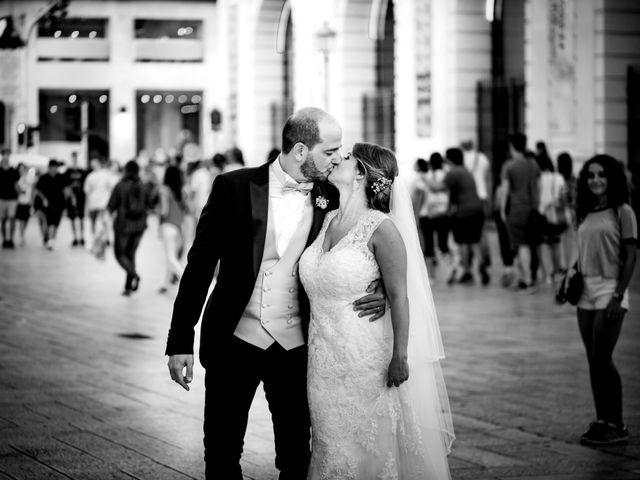 Il matrimonio di Roberto e Claudia a Bari, Bari 32