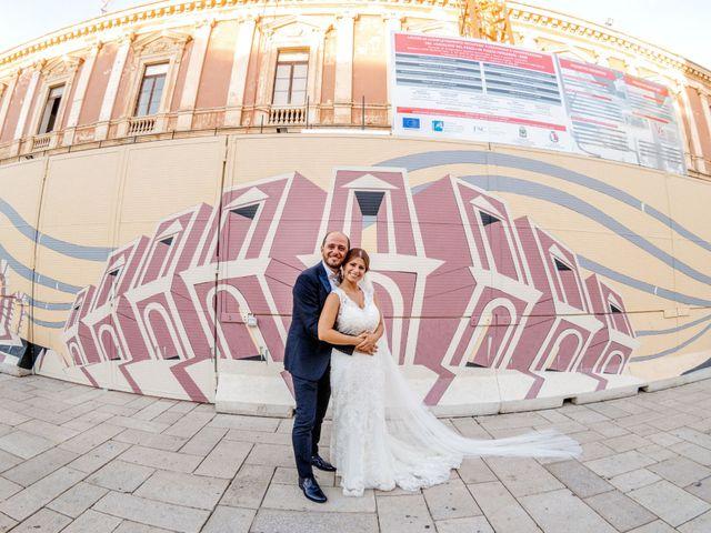 Il matrimonio di Roberto e Claudia a Bari, Bari 33