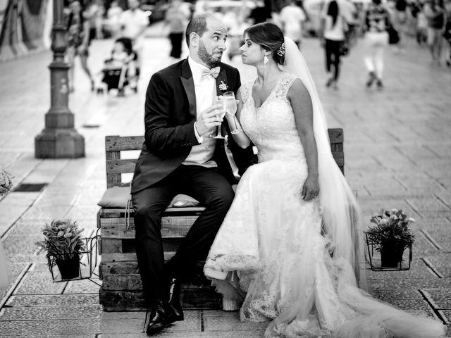Il matrimonio di Roberto e Claudia a Bari, Bari 1