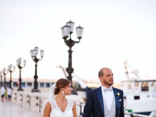 Il matrimonio di Roberto e Claudia a Bari, Bari 34