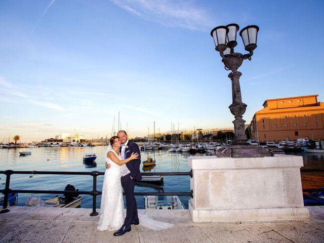 Il matrimonio di Roberto e Claudia a Bari, Bari 35