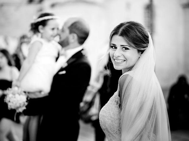 Il matrimonio di Roberto e Claudia a Bari, Bari 36