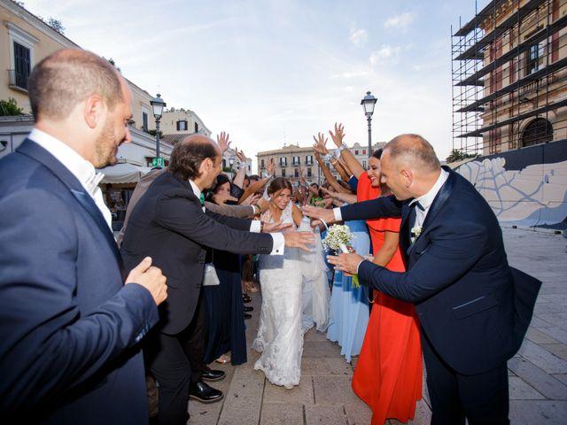 Il matrimonio di Roberto e Claudia a Bari, Bari 37