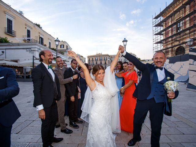 Il matrimonio di Roberto e Claudia a Bari, Bari 38