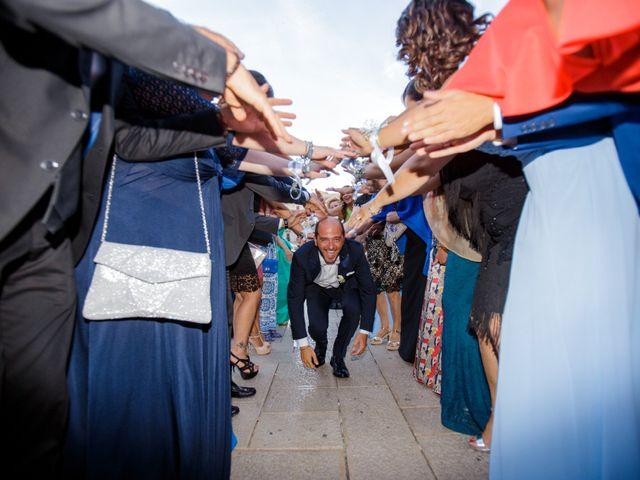 Il matrimonio di Roberto e Claudia a Bari, Bari 39