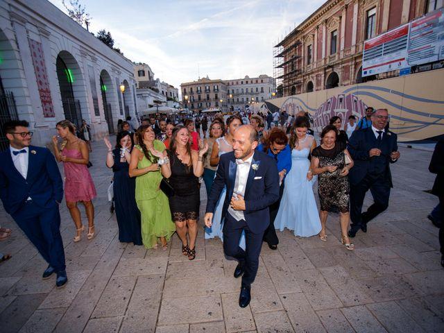 Il matrimonio di Roberto e Claudia a Bari, Bari 40