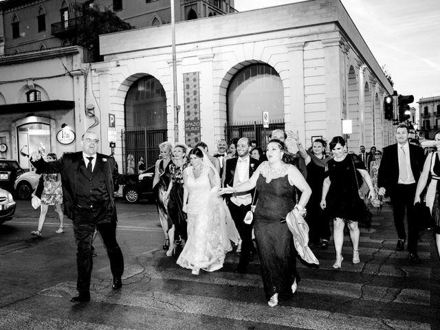 Il matrimonio di Roberto e Claudia a Bari, Bari 2