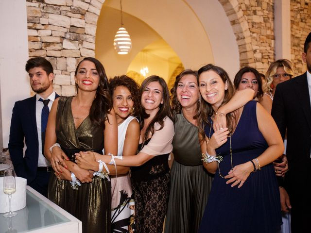 Il matrimonio di Roberto e Claudia a Bari, Bari 42