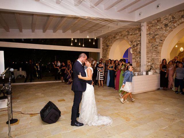 Il matrimonio di Roberto e Claudia a Bari, Bari 43