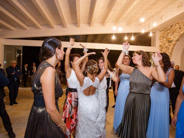 Il matrimonio di Roberto e Claudia a Bari, Bari 48
