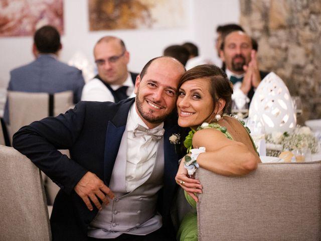 Il matrimonio di Roberto e Claudia a Bari, Bari 49