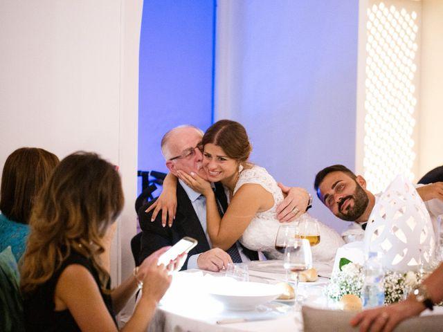 Il matrimonio di Roberto e Claudia a Bari, Bari 50