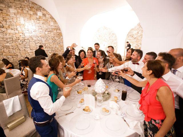 Il matrimonio di Roberto e Claudia a Bari, Bari 51