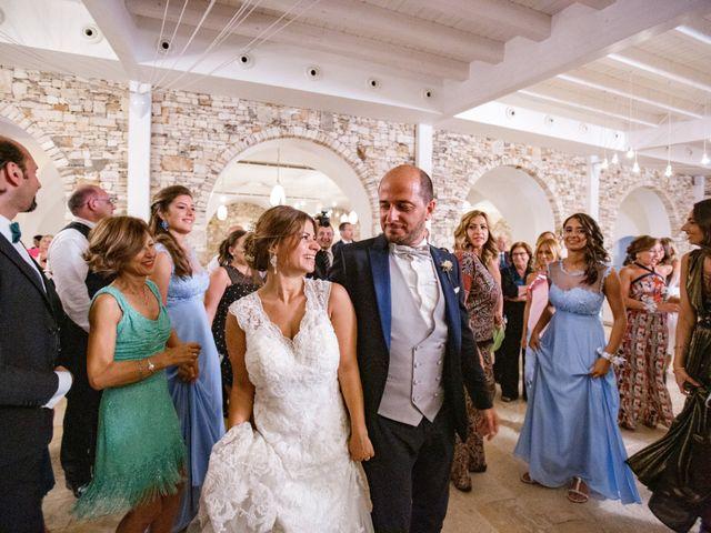 Il matrimonio di Roberto e Claudia a Bari, Bari 53