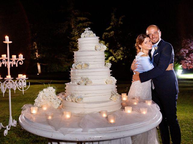 Il matrimonio di Roberto e Claudia a Bari, Bari 55