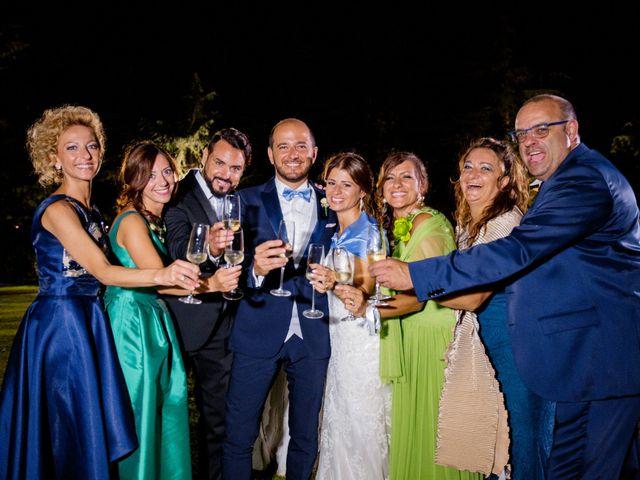 Il matrimonio di Roberto e Claudia a Bari, Bari 60