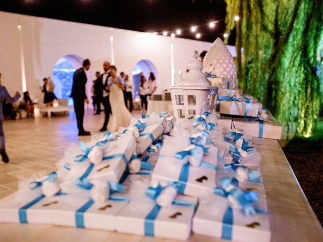 Il matrimonio di Roberto e Claudia a Bari, Bari 61