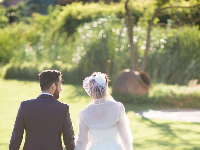 Il matrimonio di Francesco e Michela a Argenta, Ferrara 18