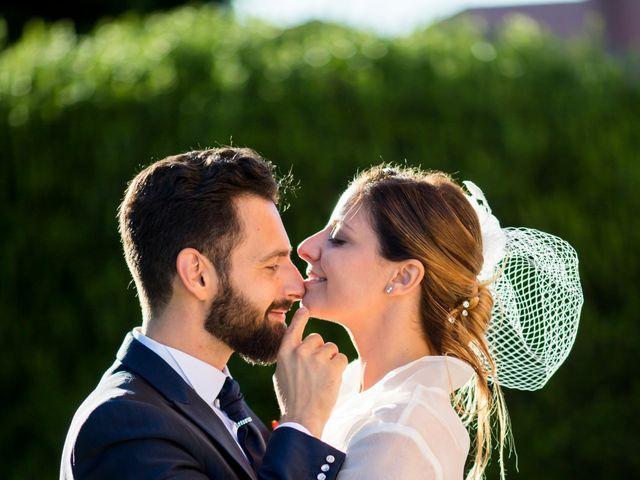 Il matrimonio di Francesco e Michela a Argenta, Ferrara 19