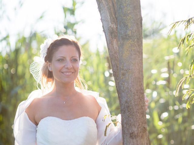 Il matrimonio di Francesco e Michela a Argenta, Ferrara 20