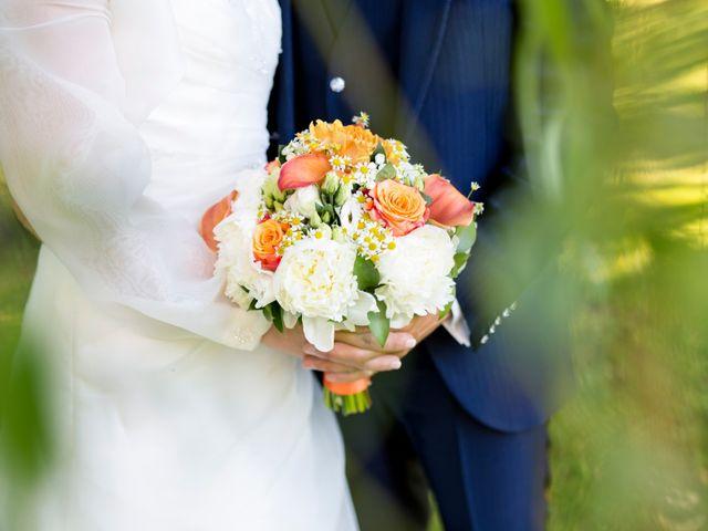 Il matrimonio di Francesco e Michela a Argenta, Ferrara 21