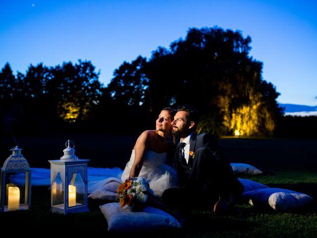 Il matrimonio di Francesco e Michela a Argenta, Ferrara 28