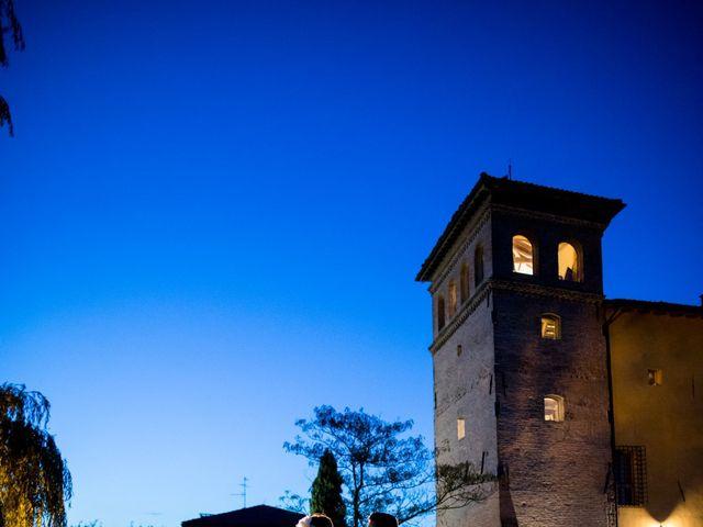 Il matrimonio di Francesco e Michela a Argenta, Ferrara 29