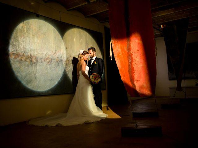 Il matrimonio di Francesco e Michela a Argenta, Ferrara 30