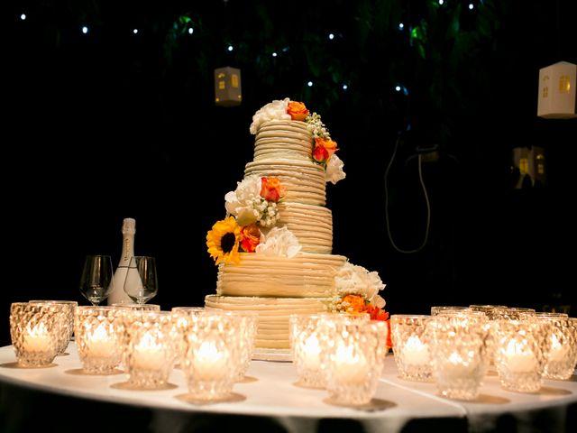Il matrimonio di Francesco e Michela a Argenta, Ferrara 32