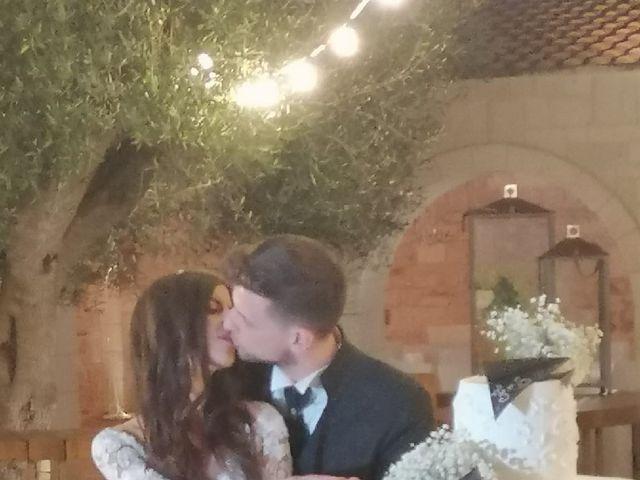 Il matrimonio di Francesco  e Sabrina  a Grumo Appula, Bari 1