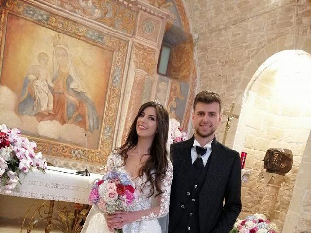 Il matrimonio di Francesco  e Sabrina  a Grumo Appula, Bari 2