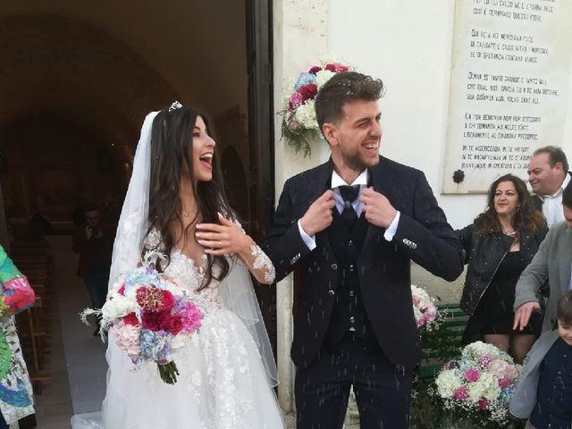 Il matrimonio di Francesco  e Sabrina  a Grumo Appula, Bari 6