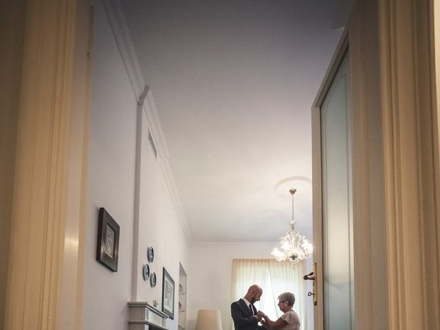Il matrimonio di Mattia e Sara a La Spezia, La Spezia 6