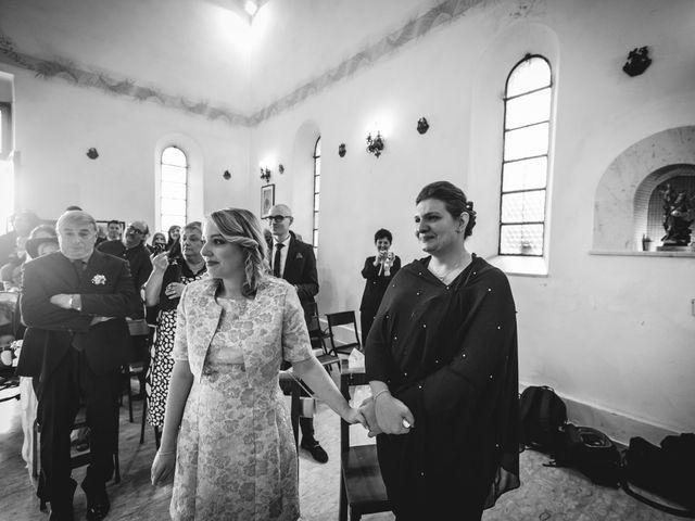 Il matrimonio di Mattia e Sara a La Spezia, La Spezia 9