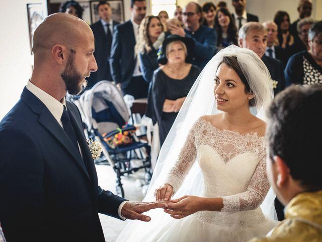 Il matrimonio di Mattia e Sara a La Spezia, La Spezia 10