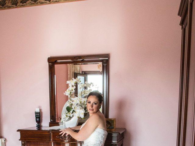 Il matrimonio di Salvatore e Angelica a Napoli, Napoli 5