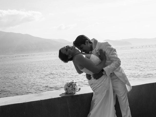 Il matrimonio di Salvatore e Angelica a Napoli, Napoli 2