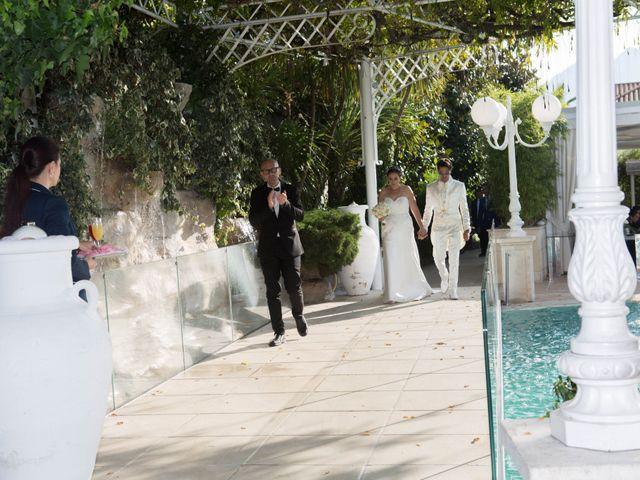 Il matrimonio di Salvatore e Angelica a Napoli, Napoli 9