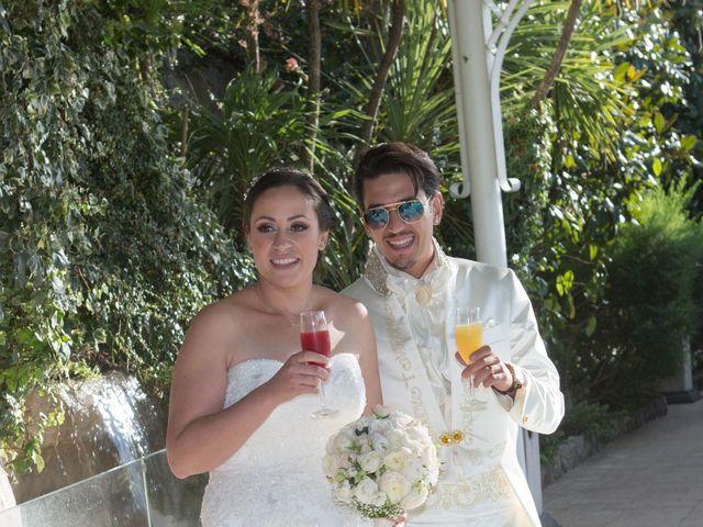 Il matrimonio di Salvatore e Angelica a Napoli, Napoli 10