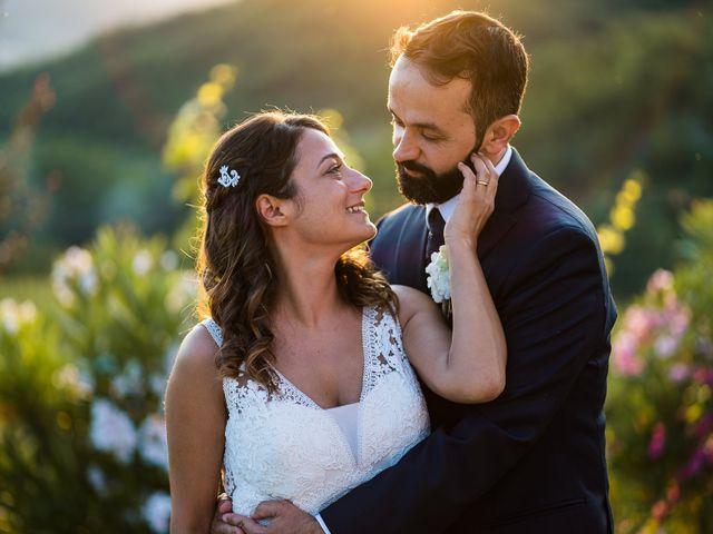 Le nozze di Laura e Michelangelo