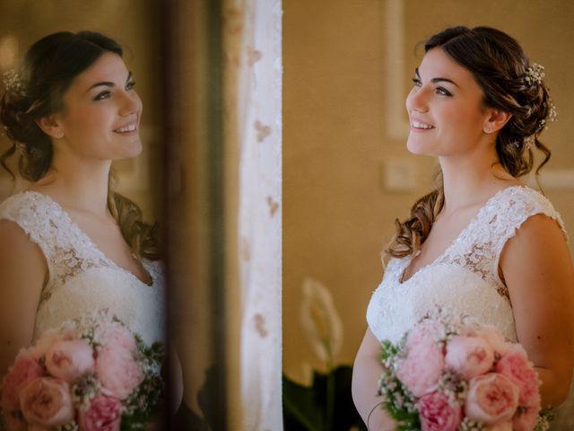 Il matrimonio di Ruben e Teresa a San Severo, Foggia 8