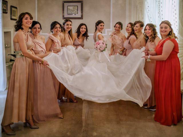 Il matrimonio di Ruben e Teresa a San Severo, Foggia 12
