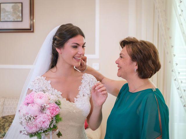 Il matrimonio di Ruben e Teresa a San Severo, Foggia 13