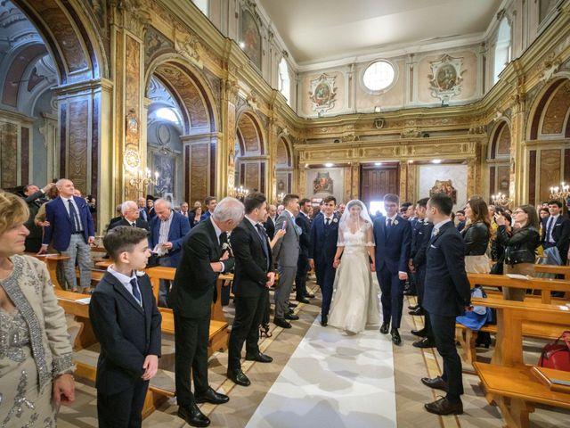 Il matrimonio di Ruben e Teresa a San Severo, Foggia 15