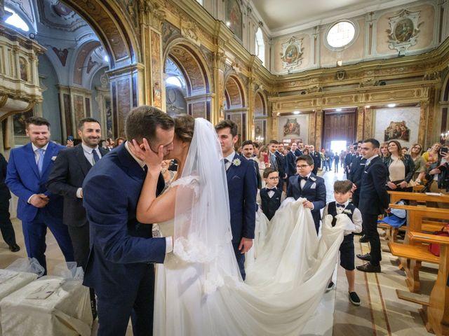 Il matrimonio di Ruben e Teresa a San Severo, Foggia 16