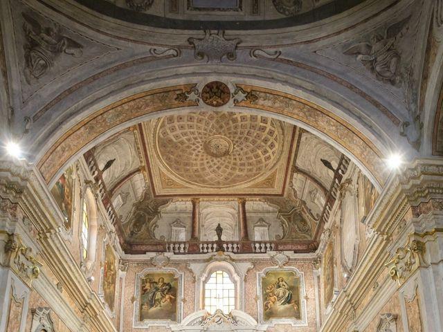 Il matrimonio di Ruben e Teresa a San Severo, Foggia 17