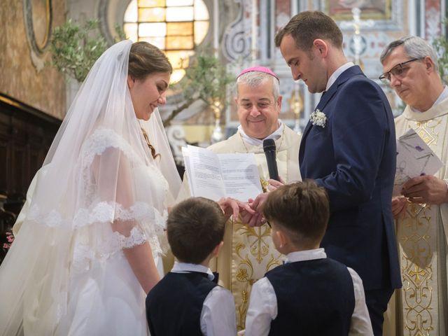 Il matrimonio di Ruben e Teresa a San Severo, Foggia 18